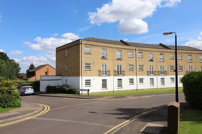 Thumbnail Property for sale in Leigh Hunt Drive, London