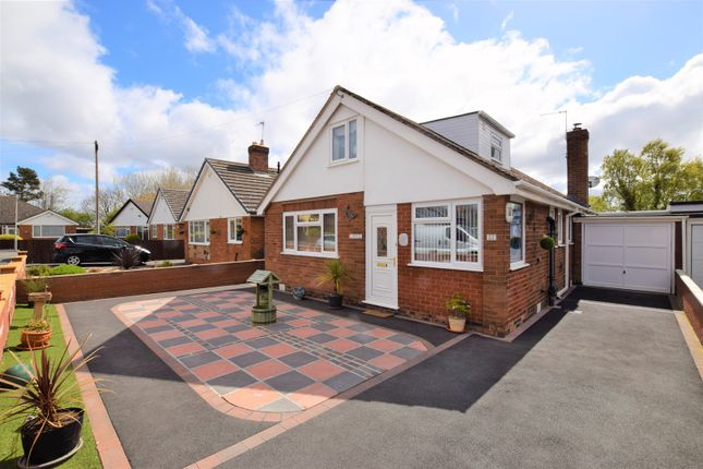 Thumbnail Detached bungalow for sale in Sandringham Avenue, Hoylake
