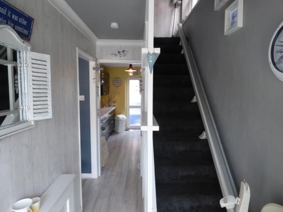 Hallway of Rainham, Essex, Uk RM13