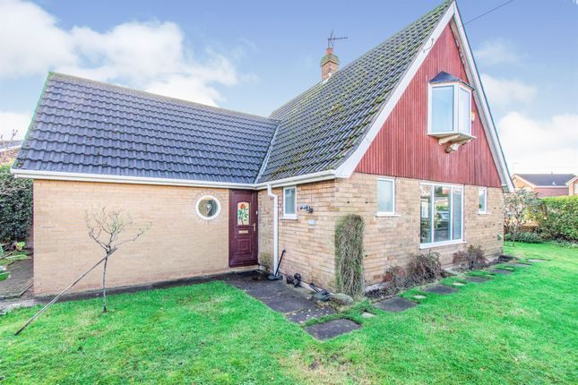 Thumbnail Detached house for sale in Millard Avenue, Hatfield, Doncaster