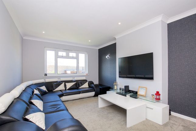 Thumbnail Flat for sale in Pilgrims Terrace, Canterbury Road, Worthing