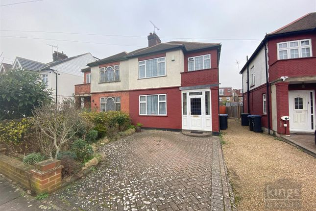 Semi-detached house for sale in Riversfield Road, Enfield