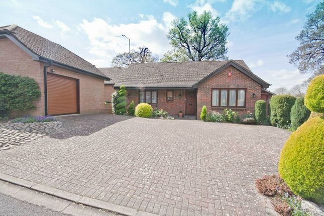 Thumbnail Detached bungalow for sale in Horns End Place, Pinner, Middlesex