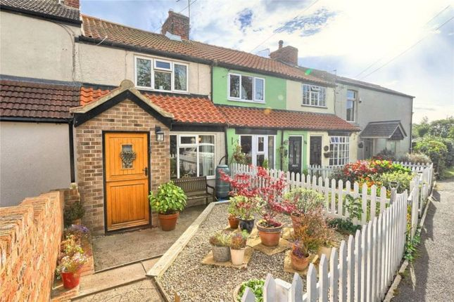 Thumbnail Terraced house for sale in Millbank Terrace, Stillington, Stockton-On-Tees