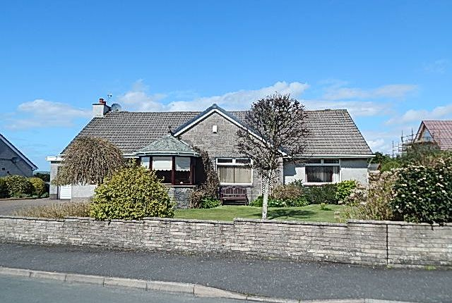 Thumbnail Bungalow for sale in 'west Acre' 21 Ryanview Crescent, Stranraer