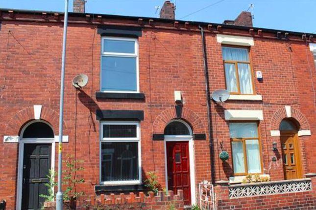 Thumbnail Terraced house to rent in Hethorn Street, Newton Heath, Manchester