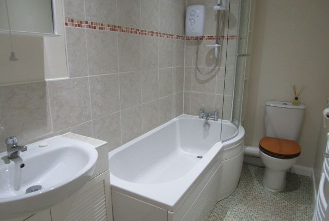 Bathroom of Slade Close, Plymstock, Plymouth PL9