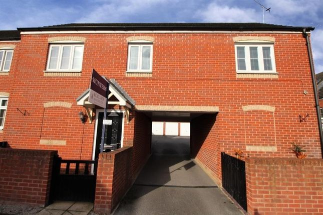 Thumbnail Flat for sale in Towler Drive, Rodley