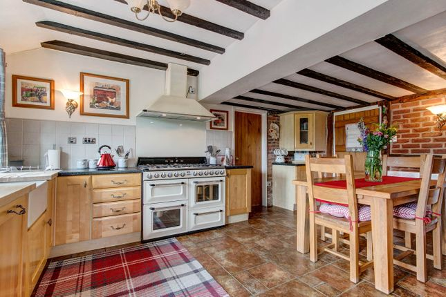 Kitchen of Astwood Lane, Astwood Bank, Redditch B96