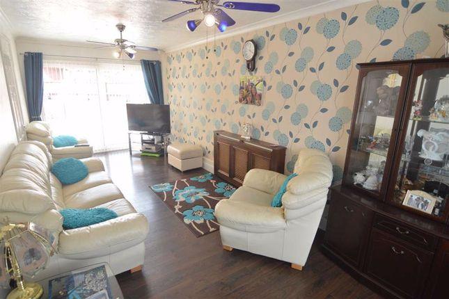 Lounge of Elan Road, South Ockendon, Essex RM15