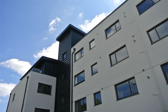 2 bedroom flat for sale in Guthrie House, Bretton Green, Peterborough