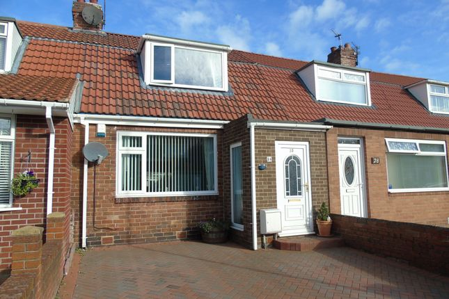 Thumbnail Bungalow for sale in Beverley Terrace, Walker, Newcastle Upon Tyne