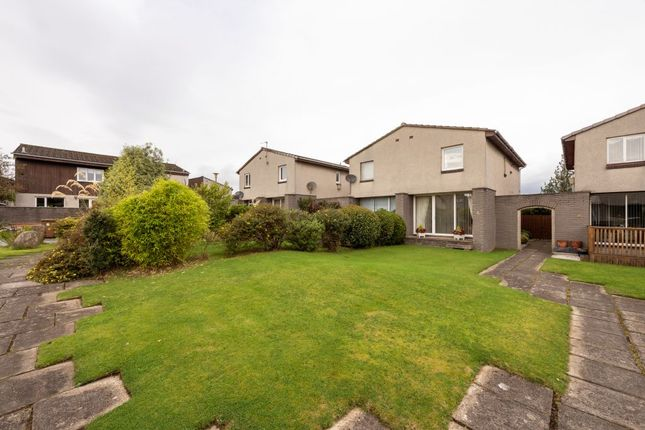 Thumbnail Semi-detached house for sale in 5 Kisimul Court, Craigievar Wynd, Edinburgh