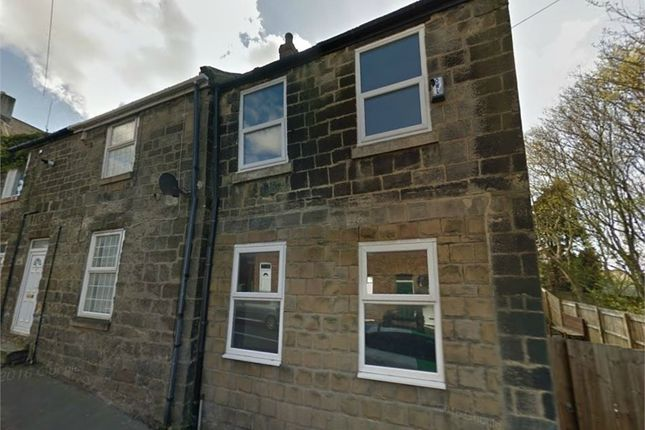 Thumbnail End terrace house to rent in Philadelphia Lane, Newbottle, Houghton Le Spring, Tyne And Wear