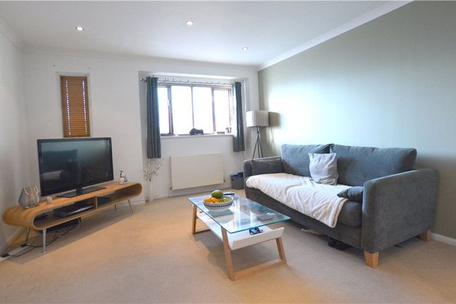 Thumbnail Flat For Sale In Litton Court London Road Loudwater