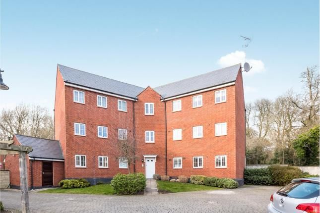 Flat for sale in Knole Close, Redhouse, Swindon, Wiltshire