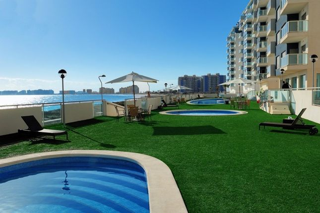 Thumbnail Apartment for sale in San Javier, Spain