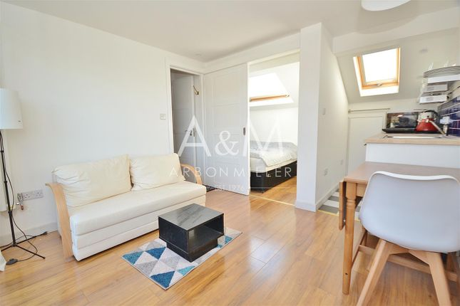 Thumbnail Studio to rent in Youngs Road, Ilford