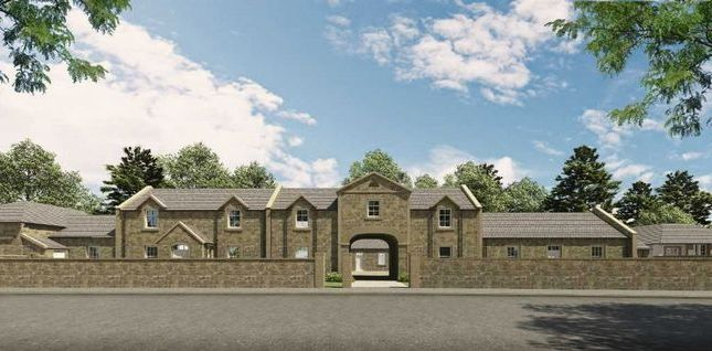 Thumbnail Mews house for sale in Doonfoot Road, Ayr
