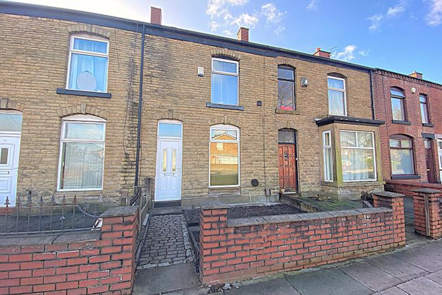 2 bed terraced house for sale in Longcauseway, Farnworth, Bolton BL4