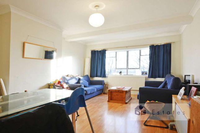 Thumbnail Flat to rent in Pellatt Grove, London