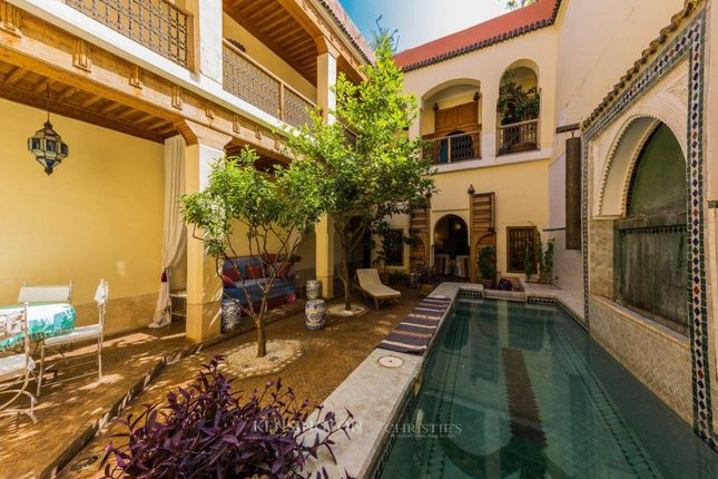 4 bed property for sale in Marrakesh (Médina), 40000, Morocco