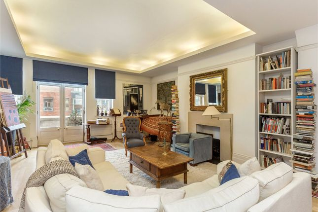 Thumbnail Flat for sale in Welbeck House, 62 Welbeck Street, London