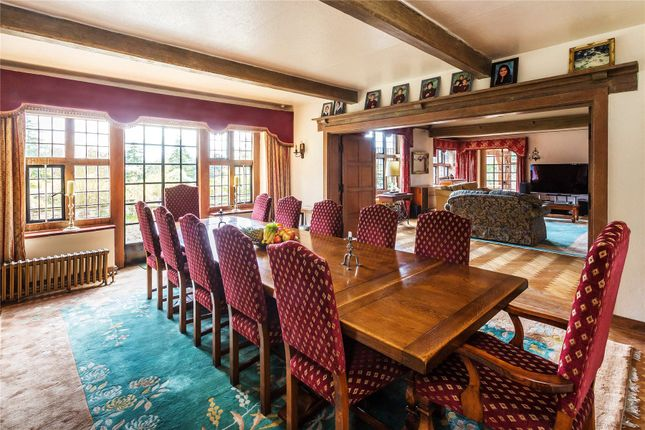 Dining Room of Givons Grove, Leatherhead, Surrey KT22