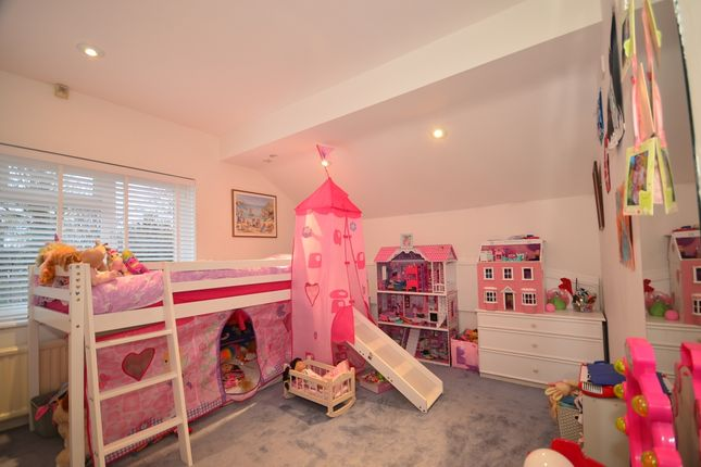 Bedroom 3 of Woodland Avenue, Hove BN3