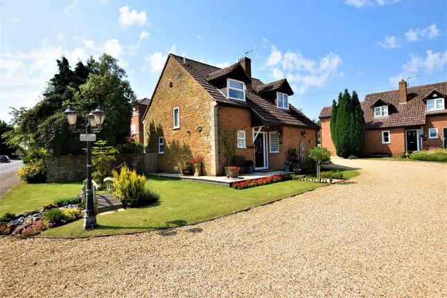 3 bed detached house for sale in Uppingham Road, Preston, Oakham LE15