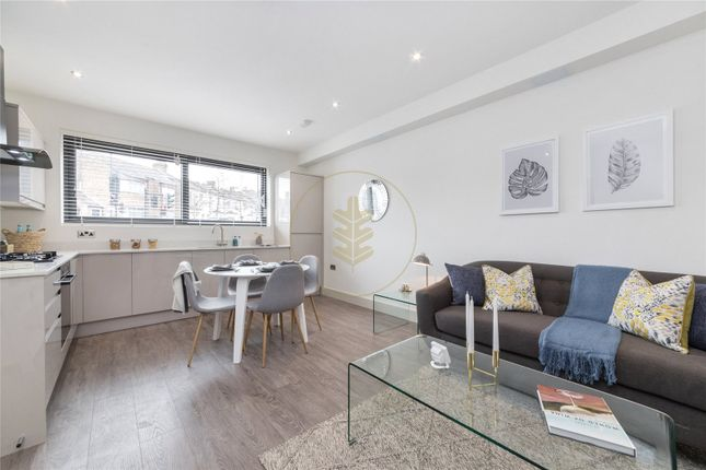 Thumbnail Detached house for sale in Harrow Road, Kensal Green, London