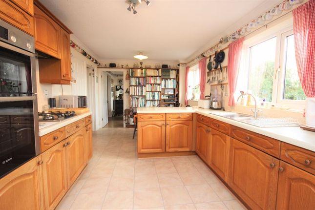 Kitchen Breakfast Room A