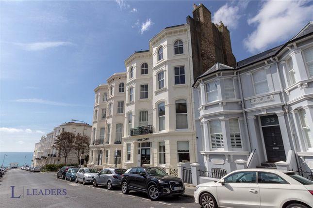 Thumbnail Maisonette for sale in Eaton Court, 29-31 Eaton Place, Brighton