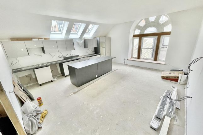 Thumbnail Flat for sale in 15 Candle Lane, Apartment Two, Dundee