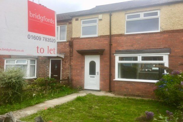 Thumbnail Property to rent in East View, Northallerton
