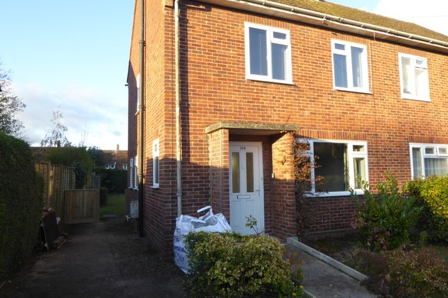 Semi-detached house to rent in Greys Road, Henley-On-Thames