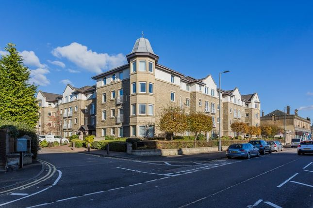 Thumbnail Flat for sale in Flat 2, 51, Kelburne Court, Paisley