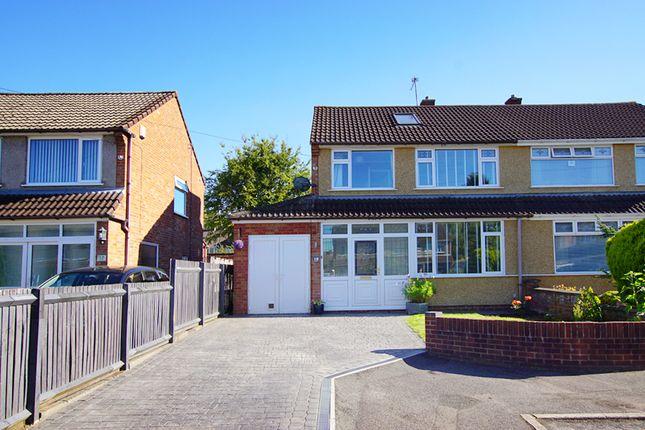 Barton Close, Winterbourne, Bristol BS36