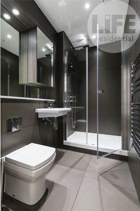 Bathroom of Riverdale House, 68 Molesworth Street, Lewisham, London SE13