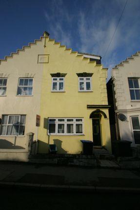Thumbnail Semi-detached house to rent in Egham Hill, Egham