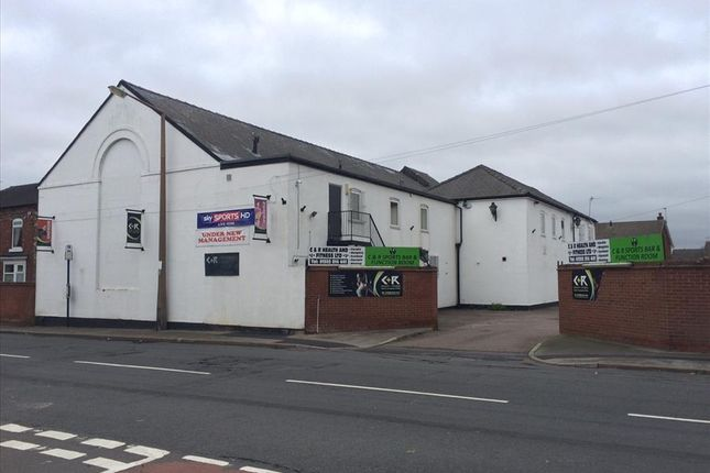 Thumbnail Pub/bar to let in 187A, Urban Road, Hexthorpe, Doncaster