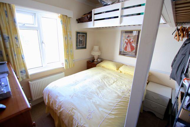 Bedroom 2 of De Moulham Road, Swanage BH19