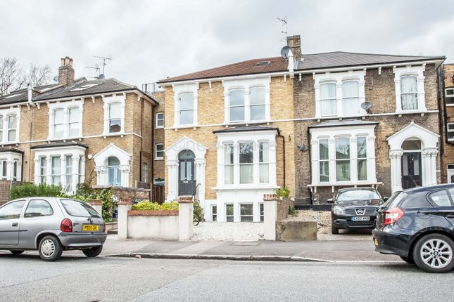 Thumbnail Flat to rent in Evering Road, Clapton