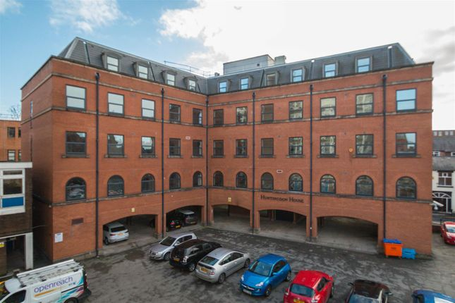 Thumbnail Flat to rent in Huntington House, Princess Street, Bolton
