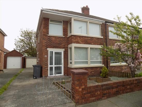 Thumbnail Property to rent in Helens Close, Blackpool