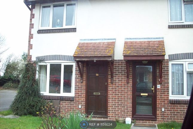 Thumbnail Terraced house to rent in Provene Gardens, Waltham Chase, Southampton