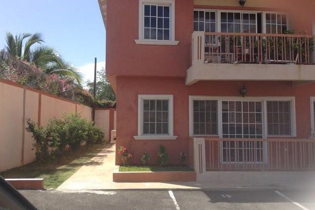Apartment for sale in Spanish Town, Saint Catherine, Jamaica