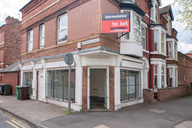 Thumbnail Office to let in The Quays, Castle Quay Close, Nottingham