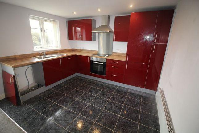 Thumbnail Flat to rent in Murat Street, Waterloo, Liverpool