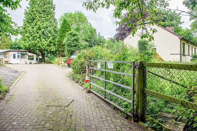 Thumbnail Commercial property for sale in Lindleys Lane, Kirkby-In-Ashfield, Nottingham